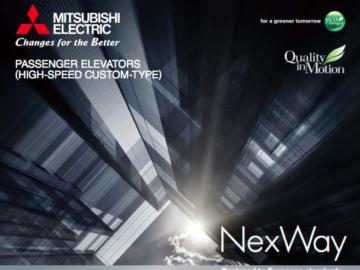 thang máy mitsubishi đáp ứng tiêu chuẩn en 81-20/50:2014