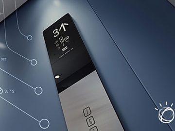 kone sử dụng iot vào dịch vụ thang máy