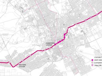 metro line 3 riyadh